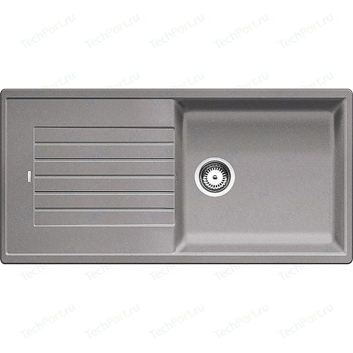 Кухонная мойка Blanco Zia XL 6 S алюметаллик (517569)