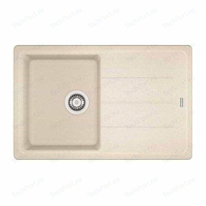 Кухонная мойка Franke Basis BFG 611-78 ваниль (114.0296.630)