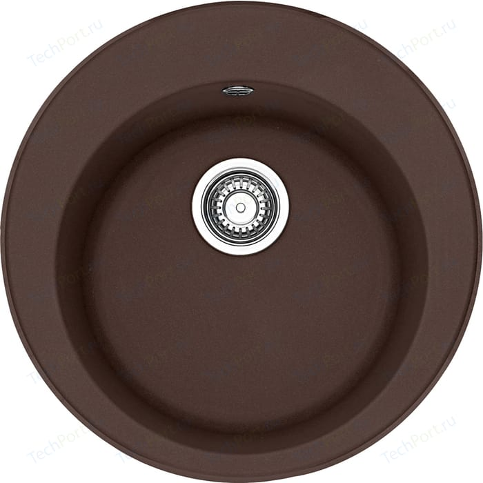 Кухонная мойка Franke Ronda ROG 610 шоколад (114.0263.237)