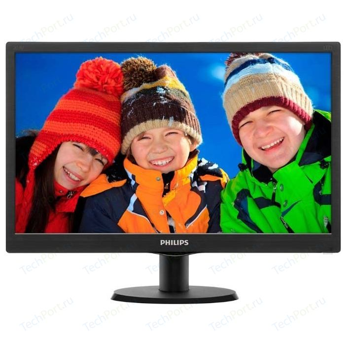 Монитор Philips 203V5LSB26 (10/62)