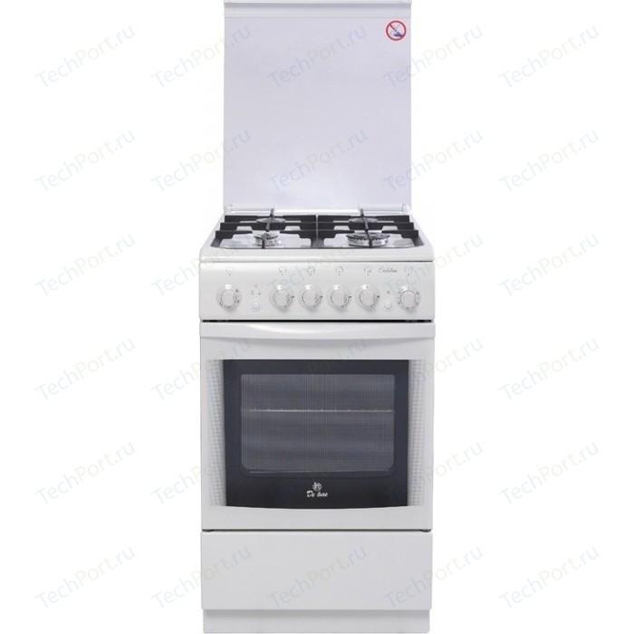 Газовая плита DeLuxe 506040.03 г кр
