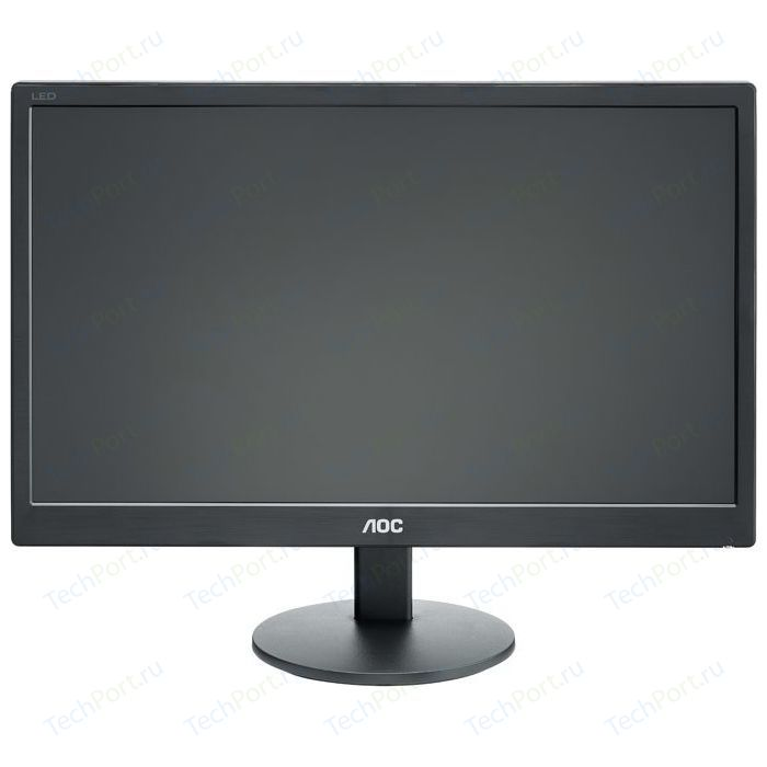 Монитор AOC e970Swn Black