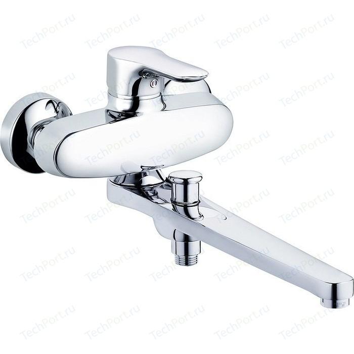 Смеситель для ванны Kludi Objekta хром (324910575)