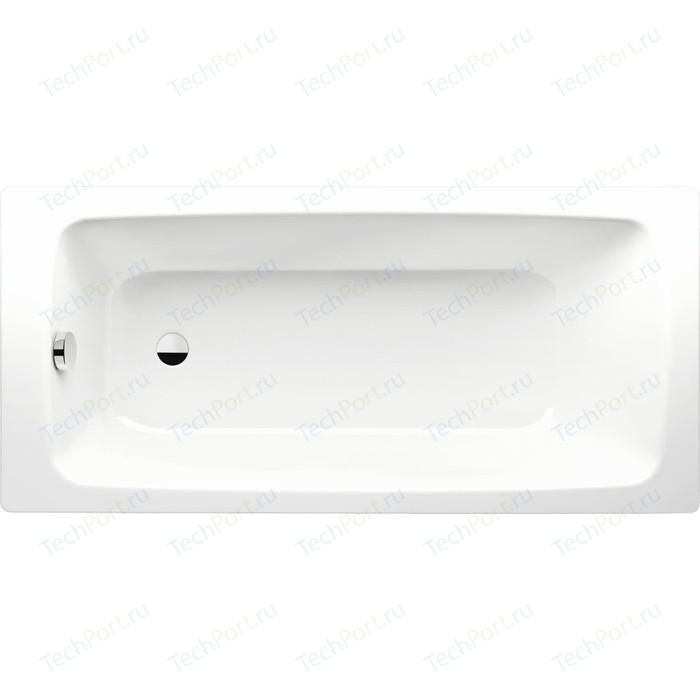 Ванна стальная Kaldewei Cayono 751 Easy-Clean 180x80 см (275100013001)
