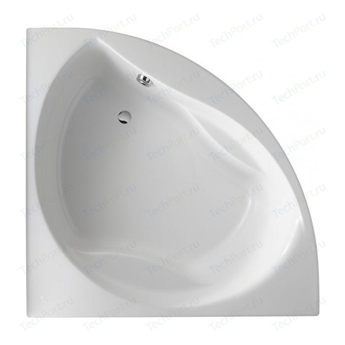 Акриловая ванна Jacob Delafon Presquile 145x145 (E6045RU-00)