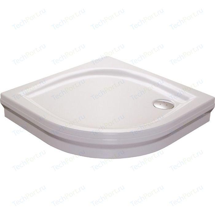 Душевой поддон Ravak Elipso PAN 100х100 см (A22AA01410)