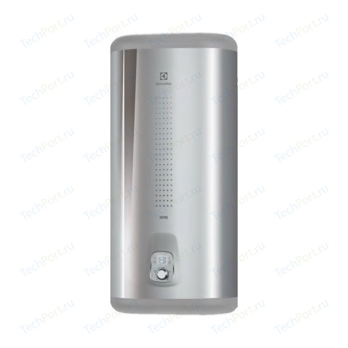 Электрический накопительный водонагреватель Electrolux EWH 100 Royal Silver