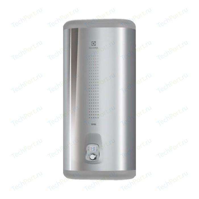 Электрический накопительный водонагреватель Electrolux EWH 30 Royal Silver