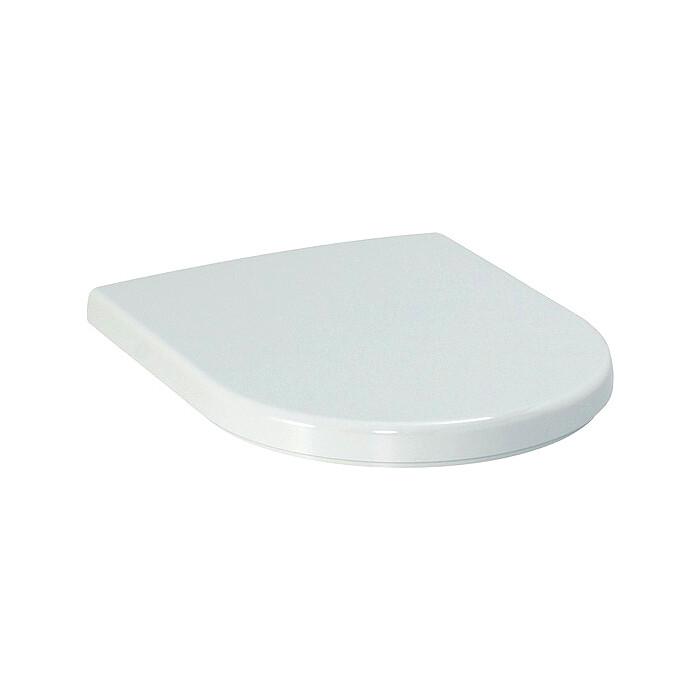 Сиденье для унитаза Laufen Pro с микролифтом, быстросъемное (8.9195.1.300.003.1)
