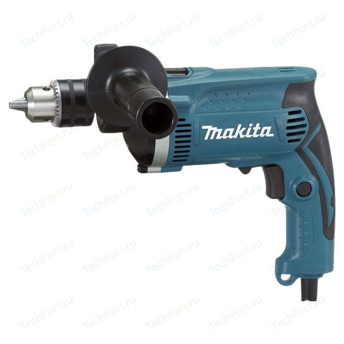 Дрель ударная Makita HP1630