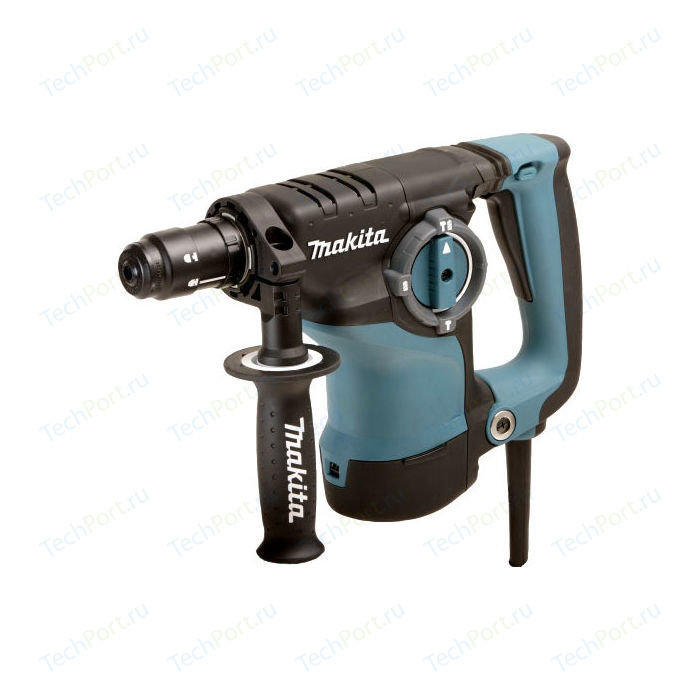Перфоратор SDS-Plus Makita HR2811F