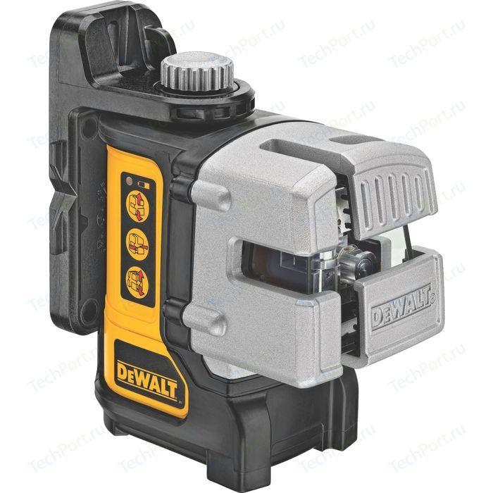 Лазерный уровень DeWALT DW 089 K