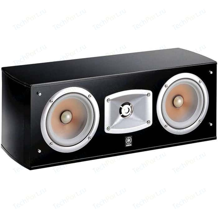Центральный канал Yamaha NS-C444 black