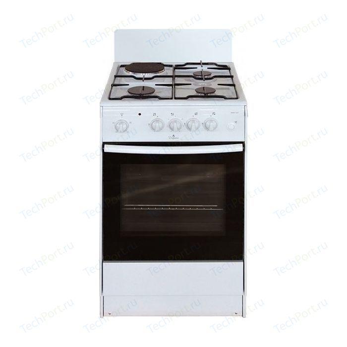 Комбинированная плита DARINA 1 A KM341 321 W
