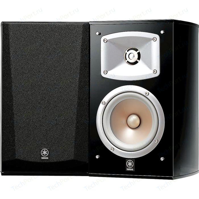 Полочная акустика Yamaha NS-333 black