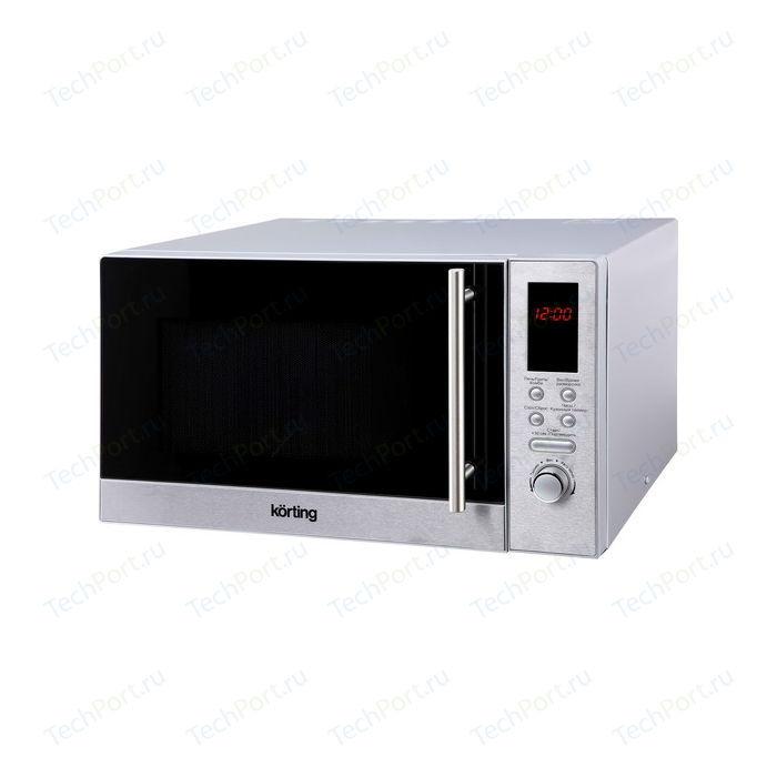 Микроволновая печь Korting KMO 823 X