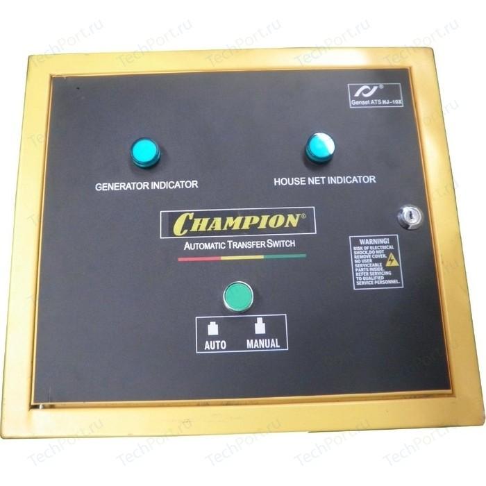 АВР Champion ATSDG20000ES-3