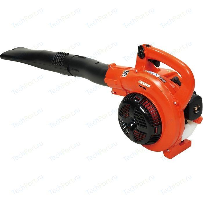 Воздуходувка бензиновая садовая Echo PB-250
