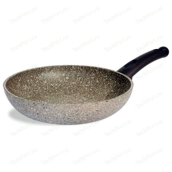 Фото - Сковорода TimA Art Granit d 20 см AT-1120 сковорода tima tvs art granit at 1022 22 см