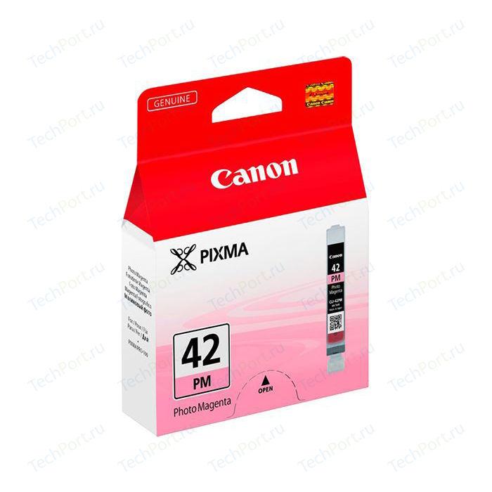 Картридж Canon CLI-42 PM (6389B001)