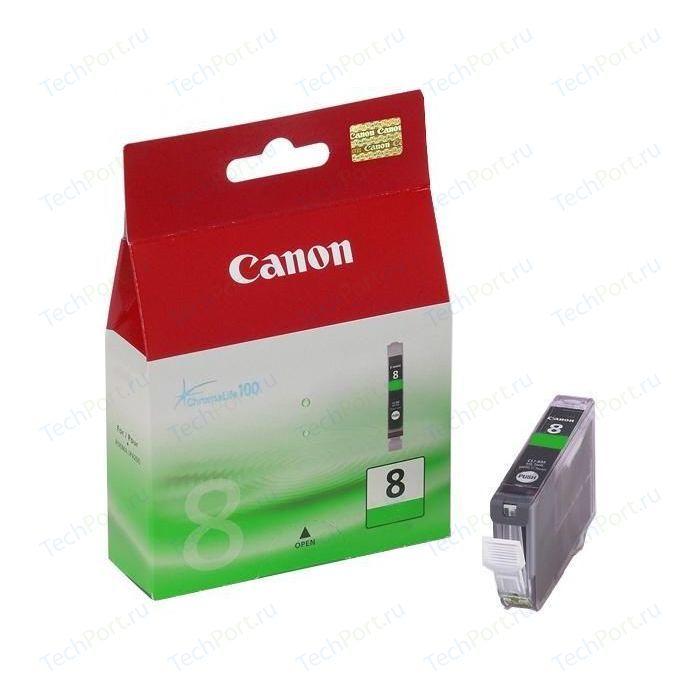 Картридж Canon CLI-8 (0627B001)
