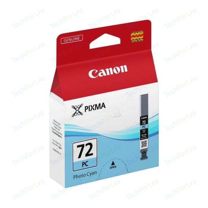 Картридж Canon PGI-72 PC (6407B001)