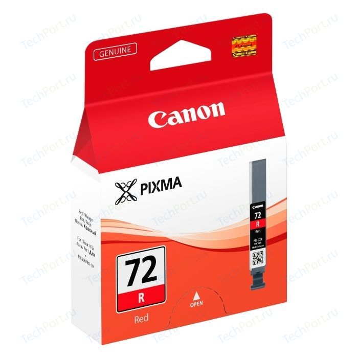 Картридж Canon PGI-72 R (6410B001)
