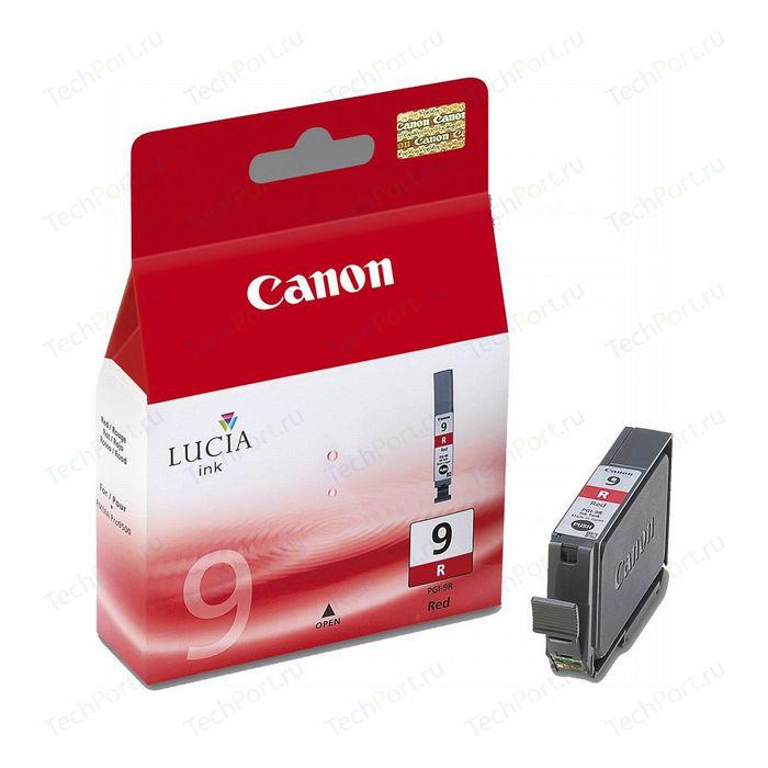 Картридж Canon PGI-9R (1040B001)
