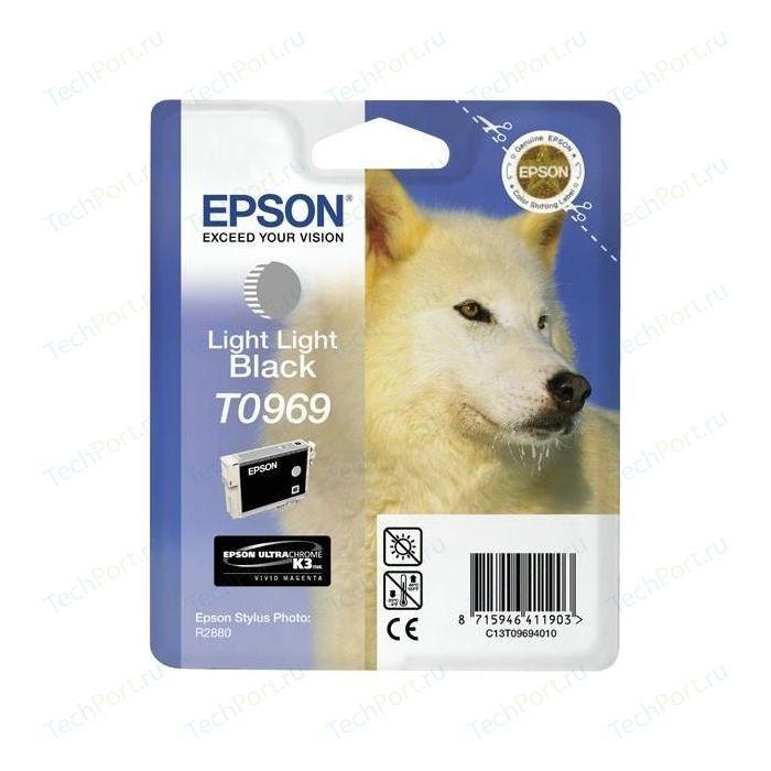 Картридж Epson R2880 (C13T09694010)