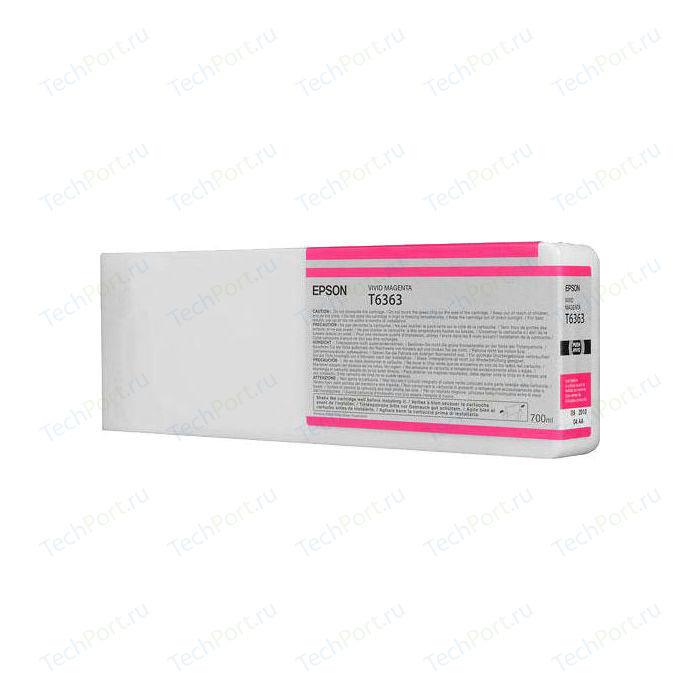 Картридж Epson Stylus Pro 7900/ 9900 (C13T636300)