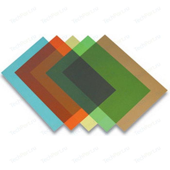 Обложки для переплета Fellowes Transparent (FS-5377401)