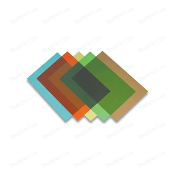 Обложки для переплета Fellowes Transparent (FS-5377101)