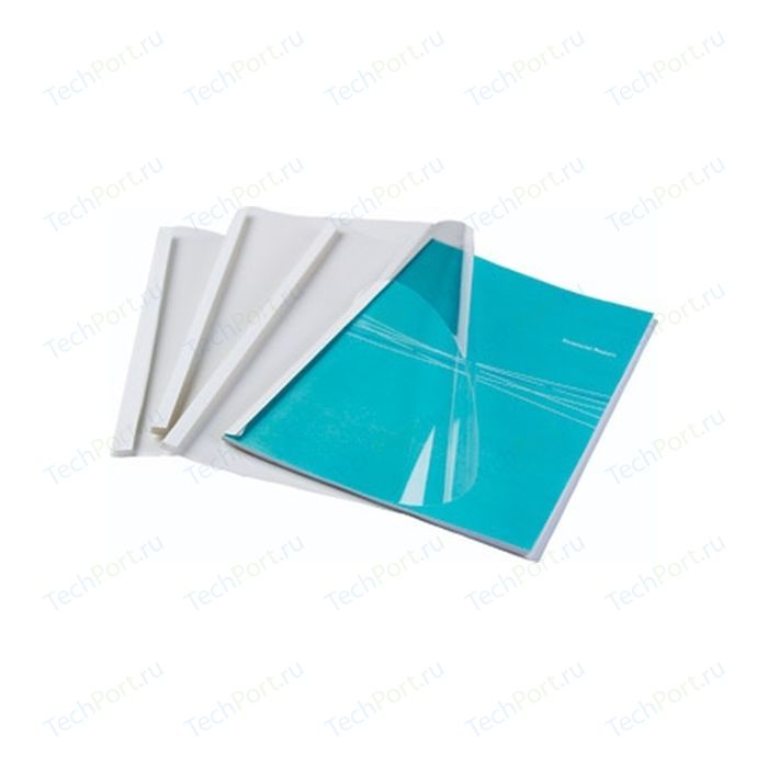 Обложки для переплета Fellowes Обложки для термопереплета A4 (FS-5391401)