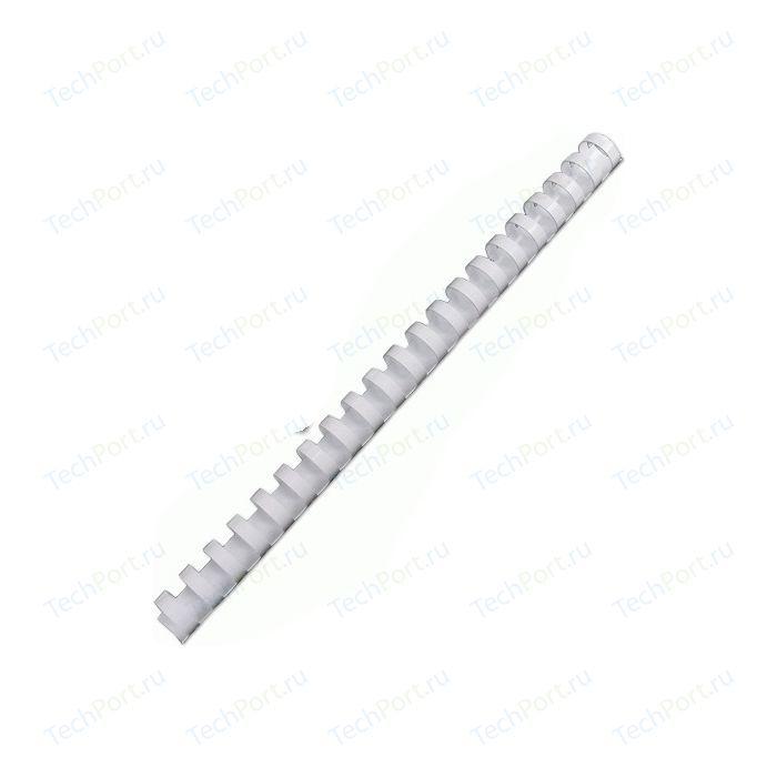 Пружины для переплета Fellowes пластиковые круглые (FS-53474)