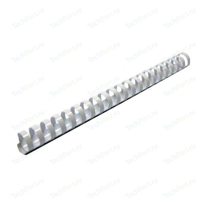 Пружины для переплета Fellowes Пружины для переплета пластиковые круглые (FS-53478)