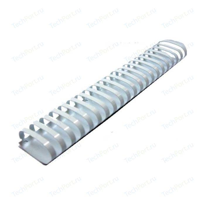 Fellowes Пружины для переплета пластиковые овальные (FS-53498)
