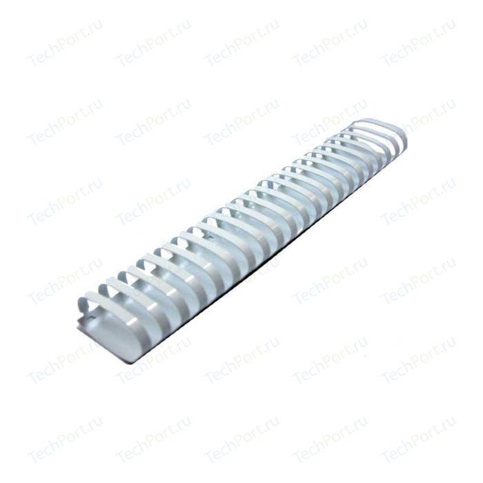 Пружины для переплета Fellowes пластиковые овальные (FS-53502)