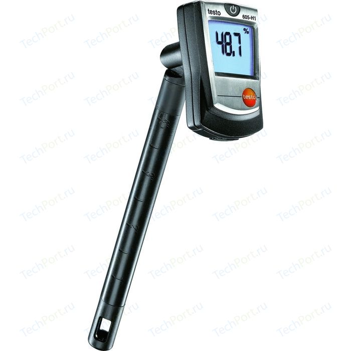 Гигрометр Testo 605-Н1