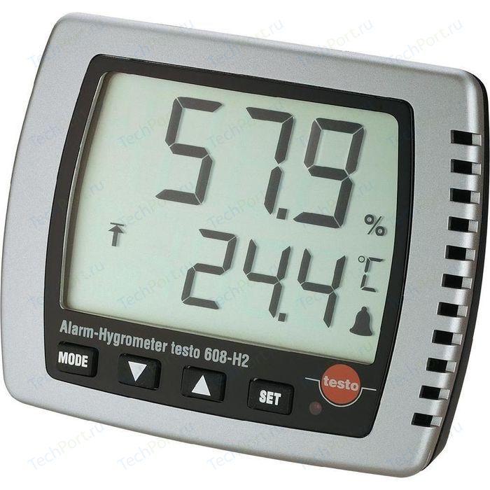 Гигрометр Testo 608-H2