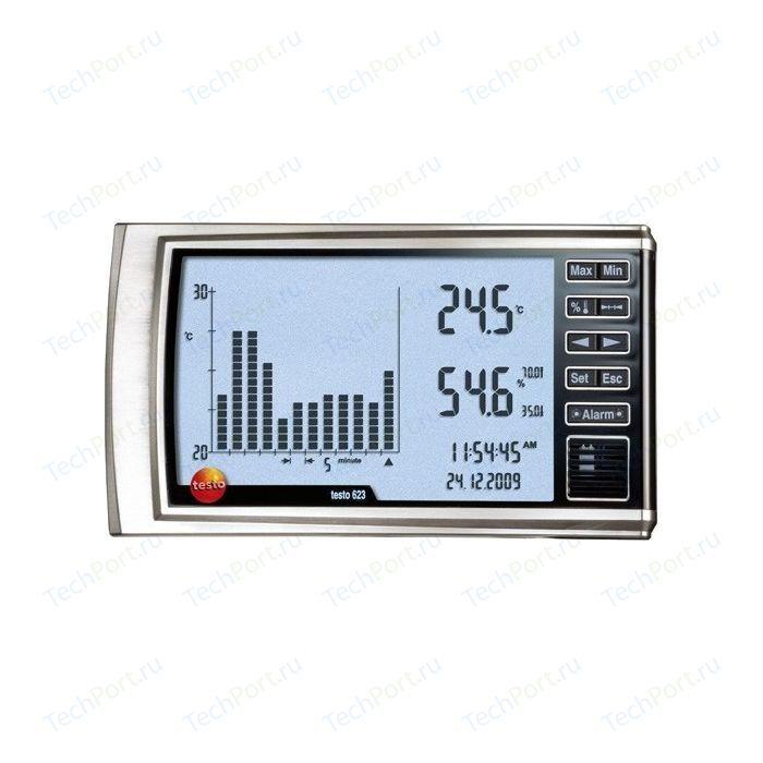 Термогигрометр Testo 623