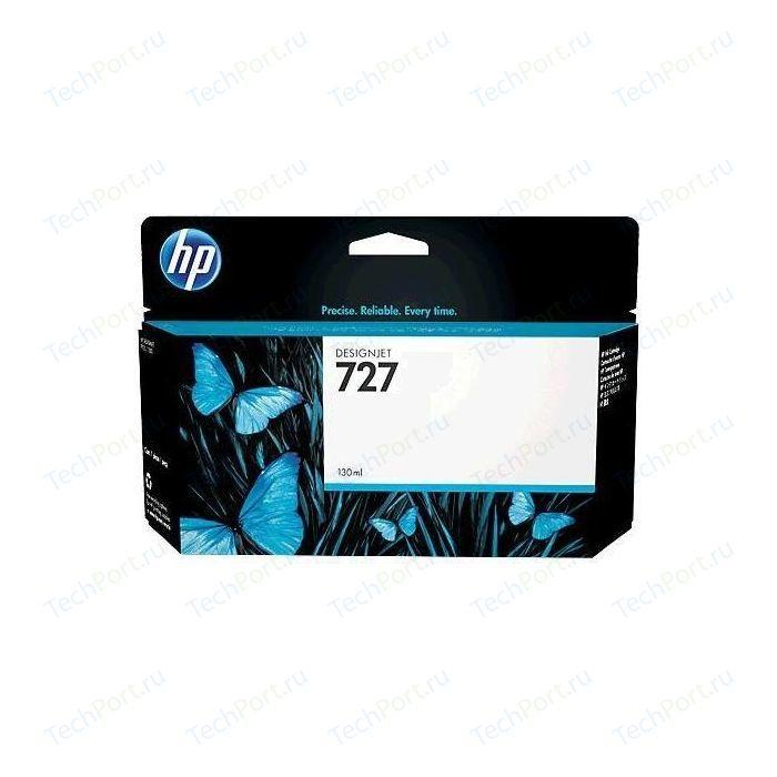 Картридж HP B3P24A картридж струйный hp 771c b6y32a хроматический красный для designjet z6200 printer series 775 мл 3 шт в упаковке