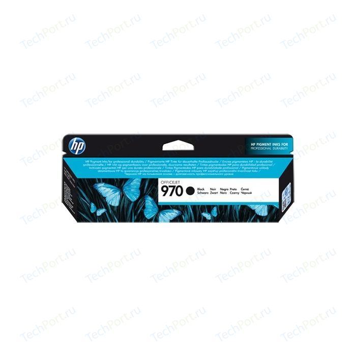 Картридж HP CN621AE картридж hp 970 officejet cn621ae