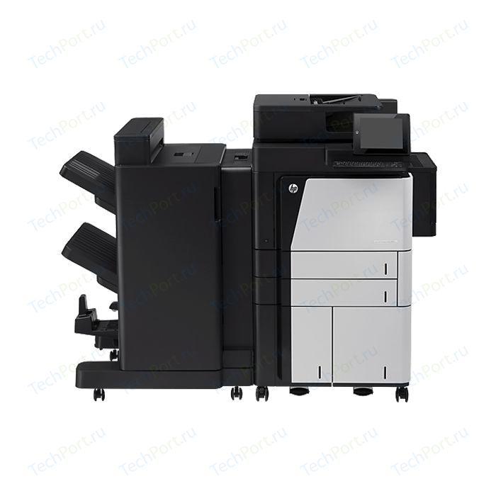 МФУ HP LaserJet Enterprise M830z (CF367A)