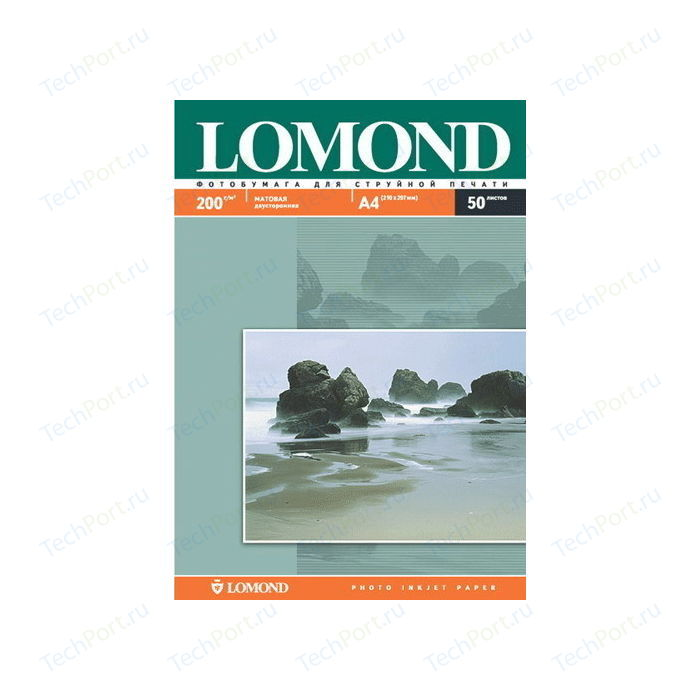Бумага Lomond 102033