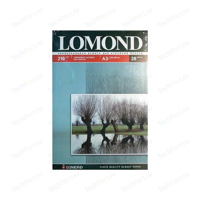 Бумага Lomond 102027