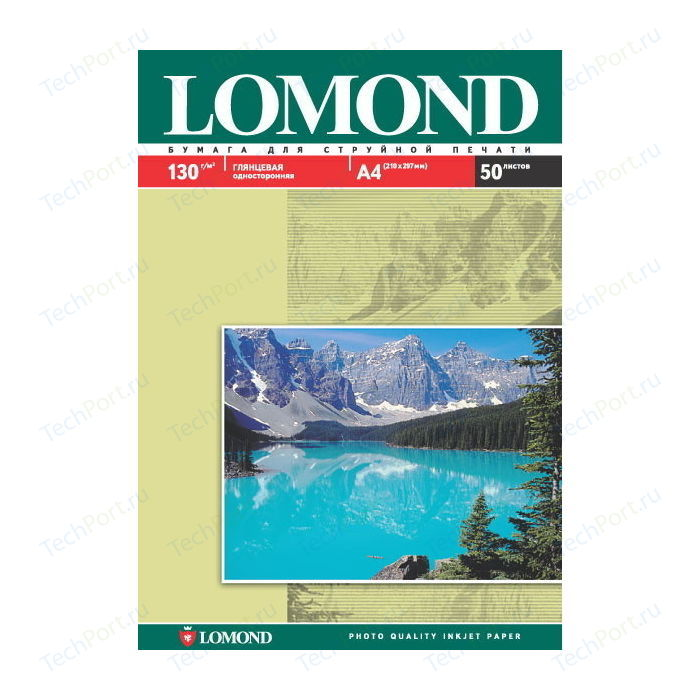 Бумага Lomond 102017