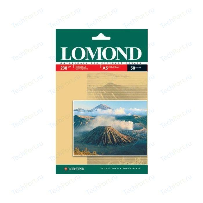 Бумага Lomond A6 глянцевая (102082)