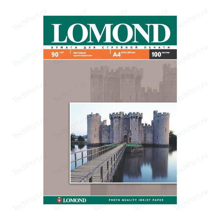 Бумага Lomond 102001