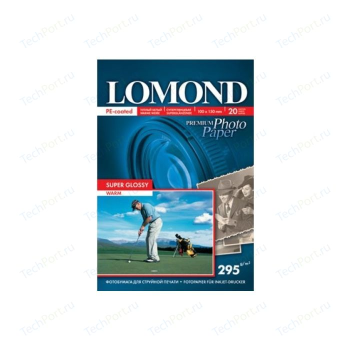 Бумага Lomond 1108104