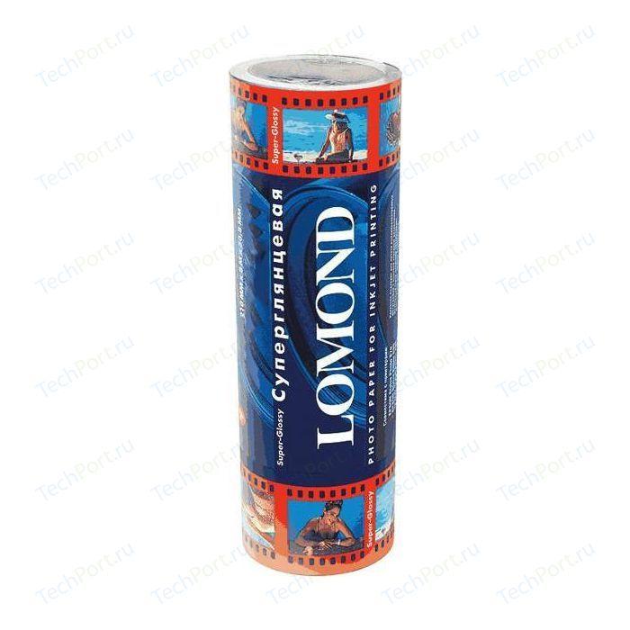 Бумага Lomond 1101116